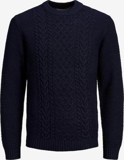 JACK & JONES Pullover 'Craig' in dunkelblau, Produktansicht