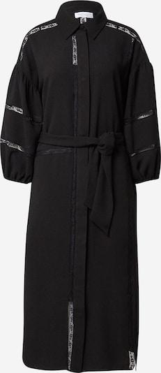 Hofmann Copenhagen Vestido camisero en negro, Vista del producto