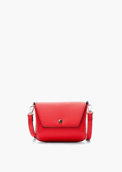 s.Oliver City Bag in rot, Produktansicht