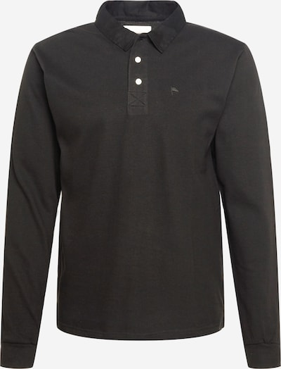 Tricou 'LENNARD' Wemoto pe negru, Vizualizare produs