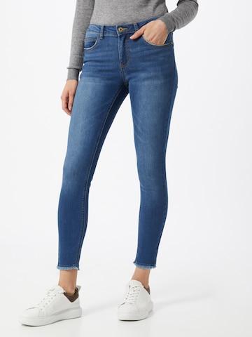 JDY Jeans 'Sonja' in Blauw