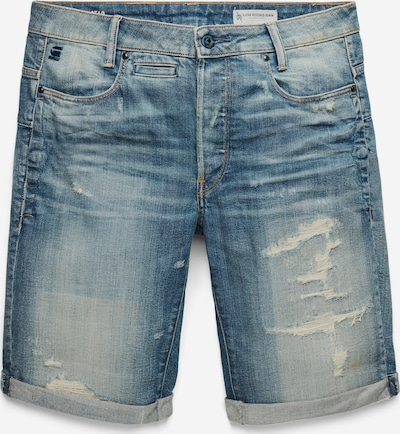 G-Star RAW Jeans in blau, Produktansicht
