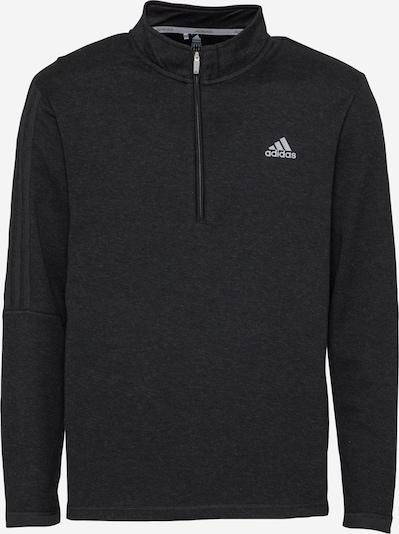 adidas Golf Sportsweatshirt in de kleur Zwart, Productweergave