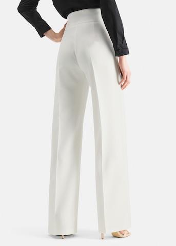 Nicowa Marlenehose 'COREANA' in Weiß