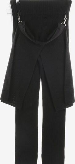 Sacai Hose in XS in schwarz, Produktansicht
