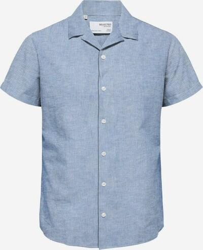 SELECTED HOMME Skjorte i røgblå, Produktvisning