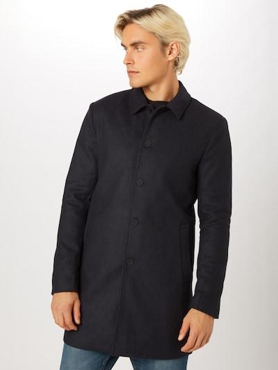 Only & Sons Přechodný kabát - tmavě modrá, Model/ka
