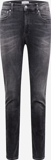 Calvin Klein Jeans Džinsi pelēks džinsa, Preces skats