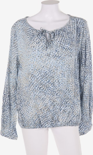 Milano Italy Blouse & Tunic in L in Blue, Item view