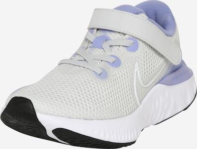 Sportiniai batai 'Renew Run' iš NIKE , spalva - šviesiai pilka / levandų spalva, Prekių apžvalga
