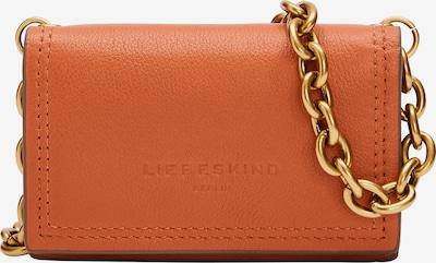 Liebeskind Berlin Cartera 'Sina' en naranja, Vista del producto