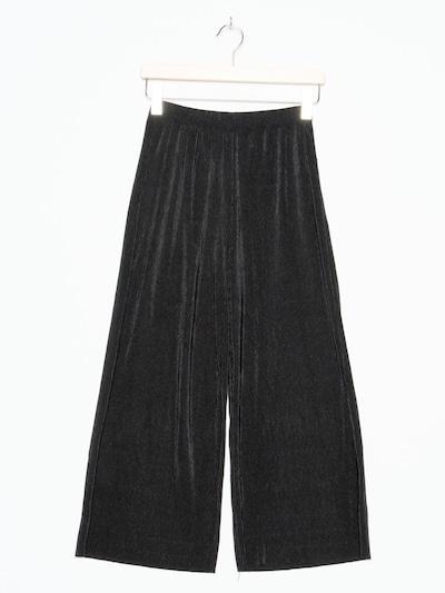Gina Tricot Hosenrock in XXS/25 in schwarz, Produktansicht