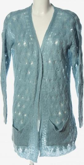 REKEN MAAR Sweater & Cardigan in L in Blue, Item view