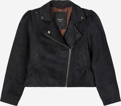 NAME IT Between-Season Jacket in Black, Item view