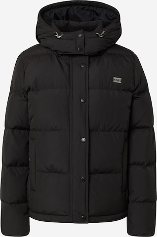 LEVI'S Χειμερινό μπουφάν 'Quinn' σε μαύρο