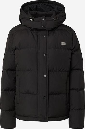 LEVI'S Jacke 'Quinn' in grau / schwarz, Produktansicht