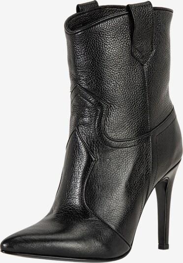 INUOVO Stiefelette in schwarz, Produktansicht