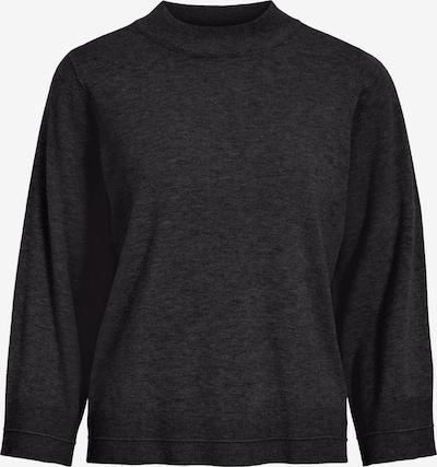 VILA Pullover 'Comfy' i grå, Produktvisning