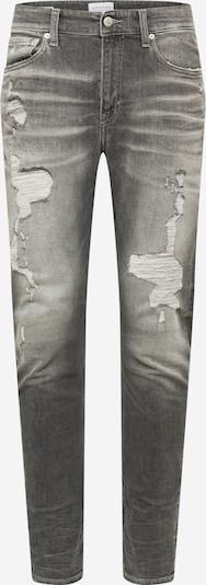 Calvin Klein Jeans Jeans in de kleur Grey denim, Productweergave