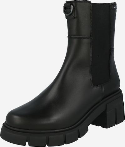 MTNG Chelsea Boots 'COSMO' en noir, Vue avec produit