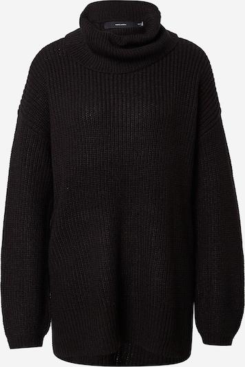 VERO MODA Džemperis, krāsa - melns, Preces skats