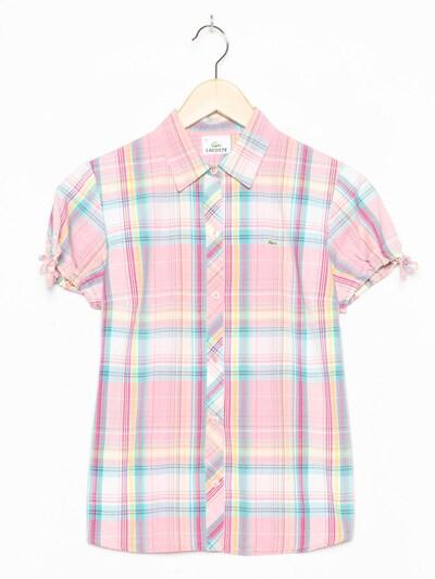 LACOSTE Bluse in S in mischfarben, Produktansicht
