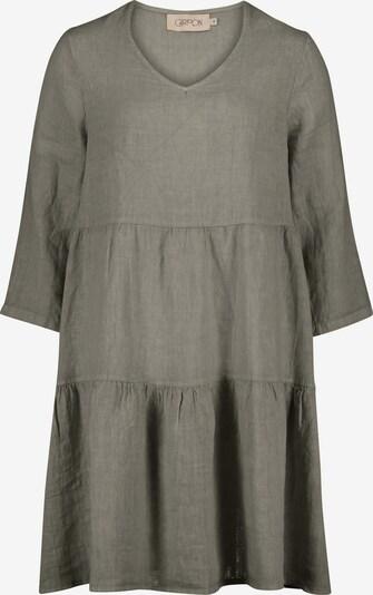 Cartoon Robe en gris, Vue avec produit