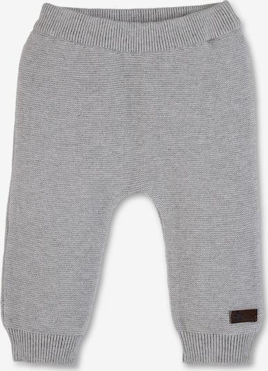 STERNTALER Strick-Hose in grau, Produktansicht