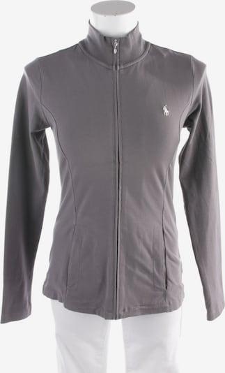 POLO RALPH LAUREN Sweatshirt / Sweatjacke in S in grau, Produktansicht