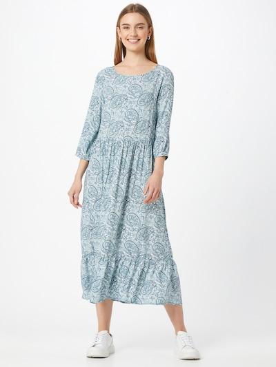 Soyaconcept Šaty 'ODELIA' - světlemodrá / tmavě modrá, Model/ka