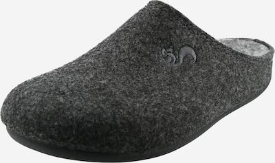 thies Pantofle - tmavě šedá, Produkt