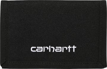 Carhartt WIP Kukkaro 'Payton' värissä musta