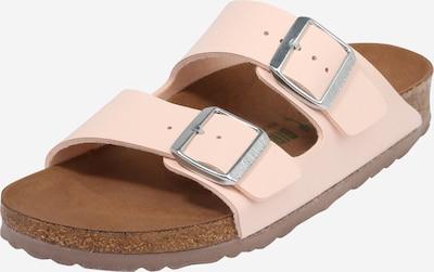 BIRKENSTOCK Pantolette 'Arizona' in pastellpink, Produktansicht
