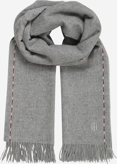 TOMMY HILFIGER Écharpe en gris clair, Vue avec produit