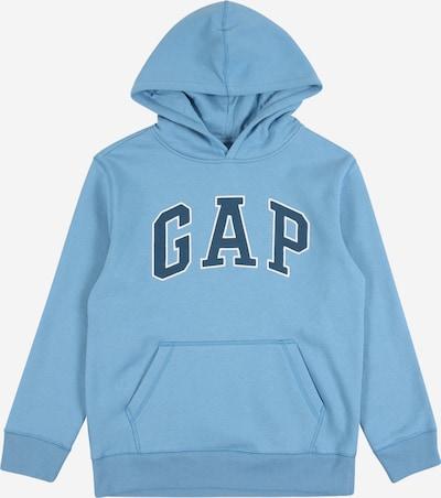 GAP Sweatshirt in blau, Produktansicht