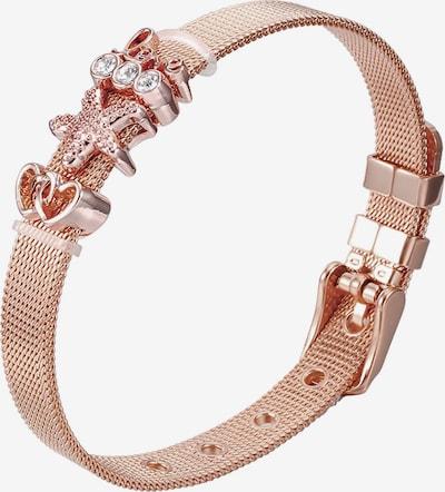 Heideman Bracelet en blanc, Vue avec produit