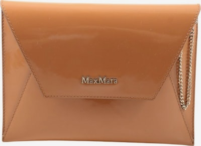 Max Mara Bag in One size in Brown / Silver, Item view
