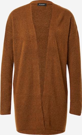 SAND COPENHAGEN Knit Cardigan 'Adele' in Brown, Item view