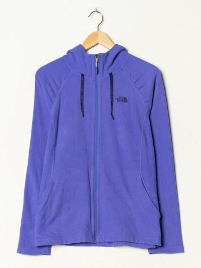THE NORTH FACE Fleece in XL in violettblau, Produktansicht
