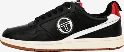 Sergio Tacchini Sneaker 'Jill' in schwarz, Produktansicht