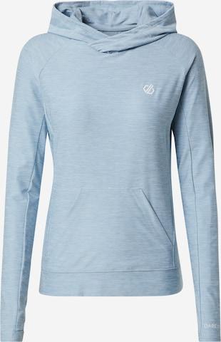 DARE 2B Athletic Sweatshirt 'Sprint' in Blue