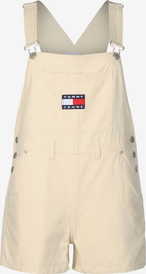 Tommy Jeans Overalls in Beige, Item view