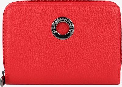MANDARINA DUCK Porte-monnaies en rouge / rouge clair, Vue avec produit