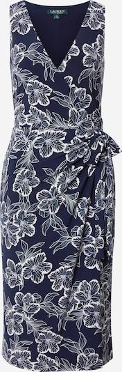Lauren Ralph Lauren Sukienka 'Mazzi' w kolorze granatowy / naturalna bielm, Podgląd produktu