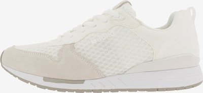 BJÖRN BORG Sneakers laag 'R910 BSC' in de kleur Wit, Productweergave