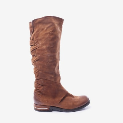 A.S.98 Dress Boots in 41 in Sand, Item view