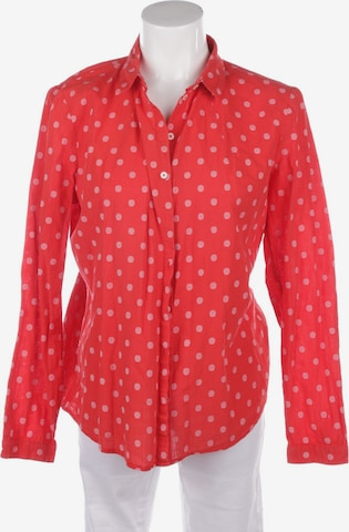Marc O'Polo Blouse & Tunic in L in Red