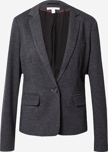 ESPRIT Blazer in blau / grau, Produktansicht