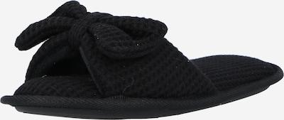 NEW LOOK Papuče 'NAFFLE' u crna, Pregled proizvoda