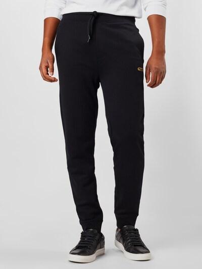Kelnės 'Dibex' iš HUGO , spalva - juoda: Vaizdas iš priekio
